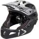 Leatt Brace DBX 3.0 Enduro Bike Helmet grey/black